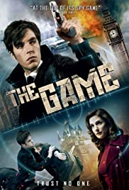 The Game Poster - TV Show Forum, Cast, Reviews