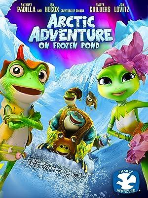 Permalink to Movie Arctic Adventure: On Frozen Pond (2016)