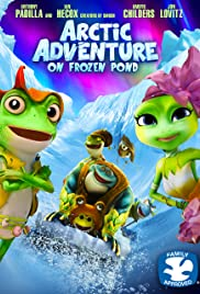Watch Online Arctic Adventure: On Frozen Pond HD Full Movie Free