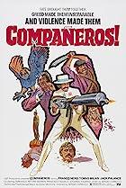 Companeros (1970) Poster