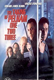 The Taking of Pelham One Two Three (1998) Poster - Movie Forum, Cast, Reviews