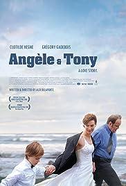 Angèle et Tony Poster