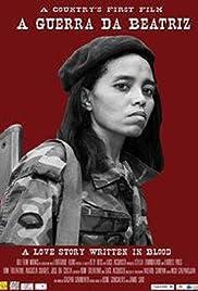 A Guerra da Beatriz Poster