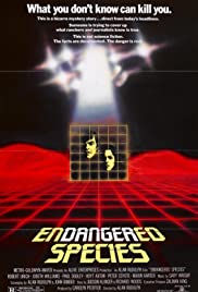 Endangered Species (1982) Poster - Movie Forum, Cast, Reviews