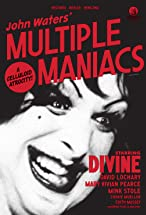 Primary image for Multiple Maniacs