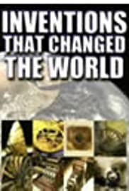 Inventions That Changed the World Poster - TV Show Forum, Cast, Reviews