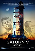 Primary image for The Saturn V Story