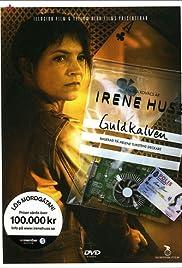 Irene Huss - Guldkalven Poster