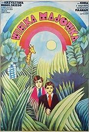 Wielka majówka Poster