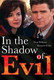 In the Shadow of Evil Poster