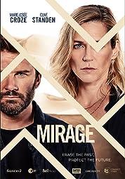 Mirage (2020) poster