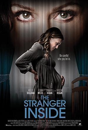 Poster The Stranger Inside
