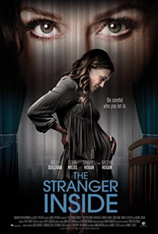 The Stranger Inside (2016)