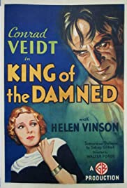King of the Damned Poster