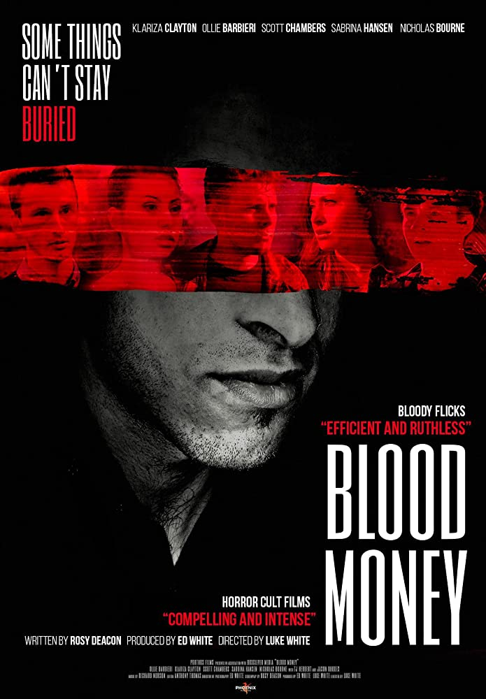 Blood Money 2017 720p HEVC WEB-DL ESub x265 500MB