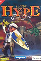 Primary image for Hype: The Time Quest