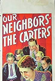 Our Neighbors - The Carters Poster