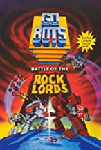 Primary image for GoBots: Battle of the Rock Lords