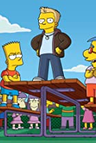 Image of The Simpsons: The DeBarted