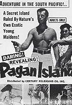 Pagan Island