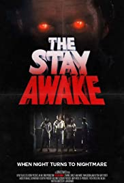 The Stay Awake (1988) Poster - Movie Forum, Cast, Reviews