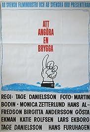 Att angöra en brygga(1965) Poster - Movie Forum, Cast, Reviews