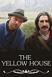 The Yellow House Poster
