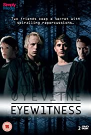 Øyevitne Poster - TV Show Forum, Cast, Reviews