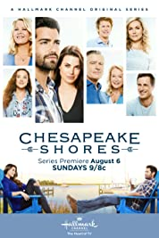 Chesapeake Shores - Season 1 (2016) poster