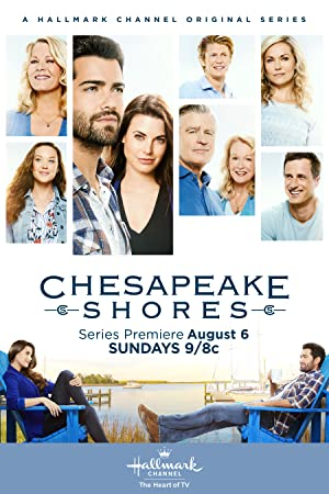 Chesapeake Shores Season 4 Episode 1