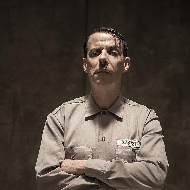 Noah Taylor in Preacher (2016)