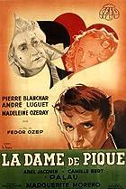 Image of La dame de pique