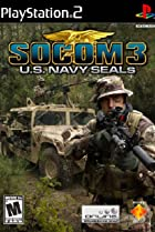 Image of SOCOM 3: U.S. Navy SEALs