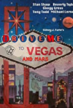 Primary image for Drive Me to Vegas and Mars