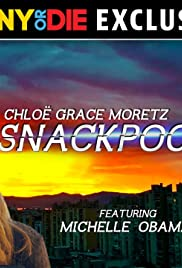 Snackpocalypse(2014) Poster - Movie Forum, Cast, Reviews