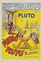 Pueblo Pluto (1949) Poster