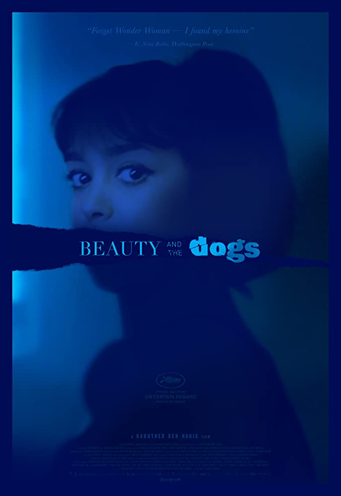 Beauty and the Dogs Movie Poster