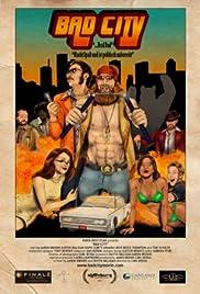 Bad City Poster