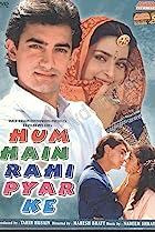 Image of Hum Hain Rahi Pyar Ke