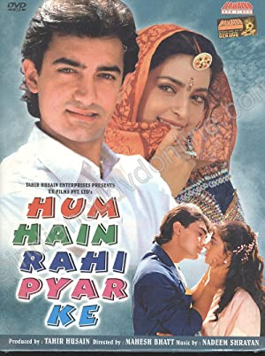 Hum Hain Rahi Pyar Ke watch online