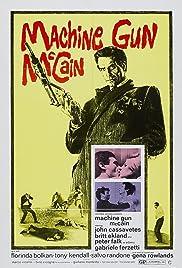 Machine Gun McCain(1969) Poster - Movie Forum, Cast, Reviews