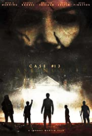 Case#13 Poster