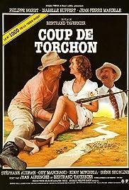 Coup de torchon(1981) Poster - Movie Forum, Cast, Reviews