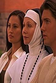 The Headless Nun Poster