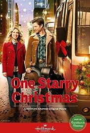 One Starry Christmas(2014) Poster - Movie Forum, Cast, Reviews