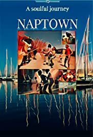 Naptown Poster