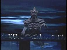 Reptilian (aka. Yonggary 2001)