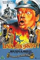 Image of Lenin, You Rascal, You