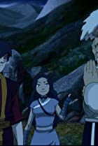 Image of Avatar: The Last Airbender: Sozin's Comet: Part 2 - The Old Masters