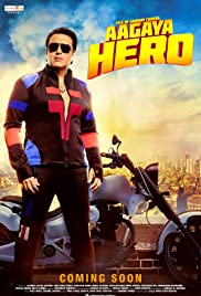 Watch Online Aa Gaya Hero HD Full Movie Free